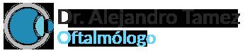 Dr. Alejandro Tamez - Oftalmólogo